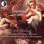 Les Violons Du Roy Simphonies des Noels
