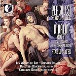 "Les Violons Du Roy Pergolesi - ""Stabat Mater"",  Vivaldi - ""Motet""; ""Stabat Mater"""