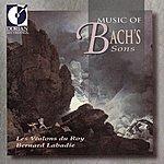 Les Violons Du Roy Music of Bach's Sons