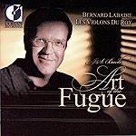Les Violons Du Roy Art of the Fugue