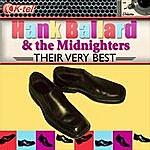 Hank Ballard & The Midnighters Hank Ballard & The Midnighters - Their Very Best