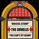 The Dovells Bristol Stomp / You Can't Sit Down
