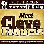 Cleve Francis Meet Cleve Francis