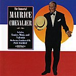 Paul Mauriat The Immortal Maurice Chevalier (Digitally Remastered)