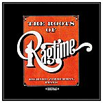 Richard Zimmerman The Roots Of Ragtime (Digitally Remastered)