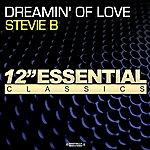 Stevie B. Dreamin' Of Love