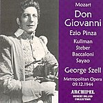 Ezio Pinza Mozart : Don Giovanni
