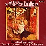 Ernst Haefliger Alte Deutsche Weihnachtslieder
