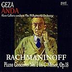 Géza Anda Piano Concerto No. 2 in C Minor, Op. 18