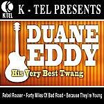 Duane Eddy Duane Eddy - His Very Best Twang