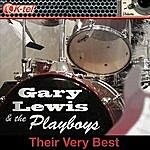 Gary Lewis & The Playboys Gary Lewis & The Playboys - Their Very Best