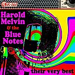 Harold Melvin & The Blue Notes Harold Melvin & The Blue Notes - Their Very Best