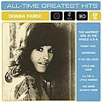 Donna Fargo Donna Fargo: All-Time Greatest Hits
