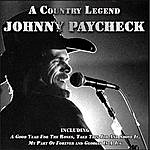 Johnny Paycheck Johnny Paycheck: A Country Legend