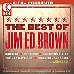 Jim Ed Brown The Best Of Jim Ed Brown
