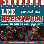 Lee Greenwood Lee Greenwood's Greatest Hits