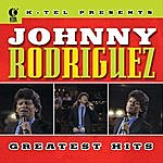 Johnny Rodriguez Johnny Rodriguez's Greatest Hits