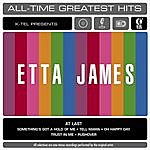 Etta James 25 All-Time Greatest Hits