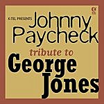 Johnny Paycheck Johnny Paycheck's Tribute To George Jones