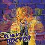 Dr. Frankenstein Dimension of Halloween Horror - The Demented Doctor