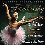 Pyotr Ilyich Tchaikovsky Reader's Digest Music: Tchaikovsky: The Nutcracker, Swan Lake, The Sleeping Beauty: Ballet Suites