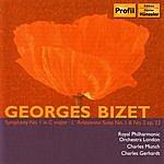 Royal Philharmonic Orchestra Bizet: Symphony No. 1 / L' Arlésienne Suite No. 1 & No. 2 op. 23