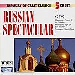 Prague Symphony Orchestra Russian Spectacular (Vol 2)