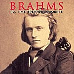 Johannes Brahms Brahms: All Time Greatest Moments