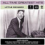 Little Richard Little Richard: All-Time Greatest Hits