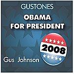 Gus Johnson Obama For President (Single)