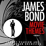 Johnny Pearson Themes From James Bond Movies (Digitally Remastered)