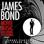 Johnny Pearson More James Bond Movie Music And Other Spy Themes (Digitally Remastered)