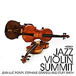 Stuff Smith Jazz Violin Summit (Digitally Remastered)