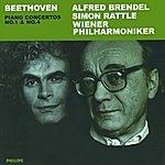 Alfred Brendel Beethoven: Piano Concertos Nos.1 & 4