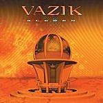 Vazik Reborn (4-Track Maxi-Single)