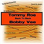 Tommy Roe Back to Back - Tommy Roe & Bobby Vee