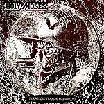 Holy Moses Terminal Terror (Bonus Tracks)