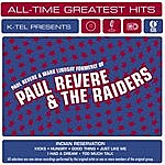 Paul Revere All-Time Greatest Hits