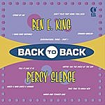 Ben E. King Back To Back - Ben E. King & Percy Sledge