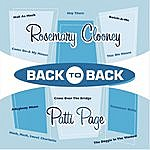 Rosemary Clooney Back To Back - Rosemary Clooney & Patti Page