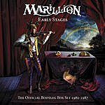 Marillion Early Stages: Official Bootleg Box Set, 1982-1987
