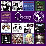 Queen The Singles Collection (Remastered)