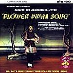 Original London Cast Flower Drum Song
