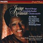 Jessye Norman Jessye Norman: Sacred Songs