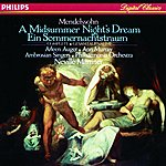 Arleen Augér A Midsummer Night's Dream