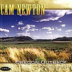 Cam Newton Oregon Outback