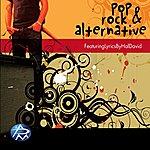 Hal David Pop, Rock & Alternative
