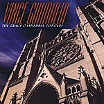 Vince Guaraldi The Grace Cathedral Concert