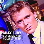 Billy Fury Classics And Collectables