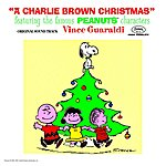 Vince Guaraldi Trio A Charlie Brown Christmas [Expanded]
